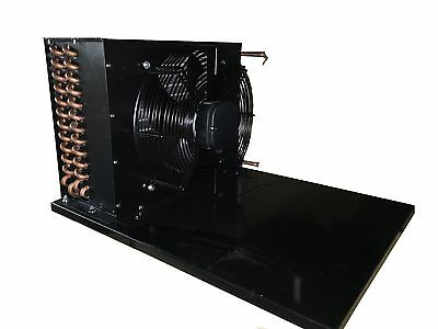 Condenser Coil With Fan for 1.5 HP Condensing Unit