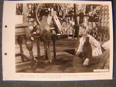 DOROTHY MCGUIRE  8x10 VINTAGE PHOTO THE SWISS FAMILY ROBINSON
