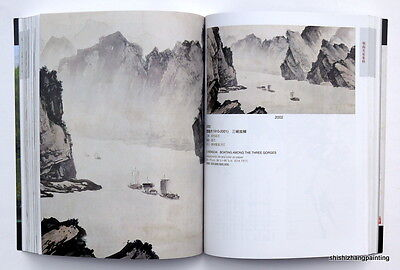 catalog modern chinese paintings and calligraphy POLY auction 2011 art book