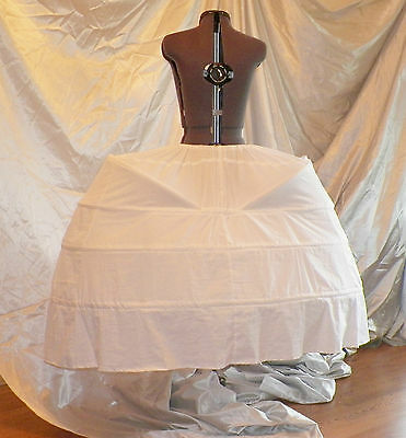 Marie Antoinette Colonial Beethoven Waltz Masquerade Dress Gown Costume Panniers