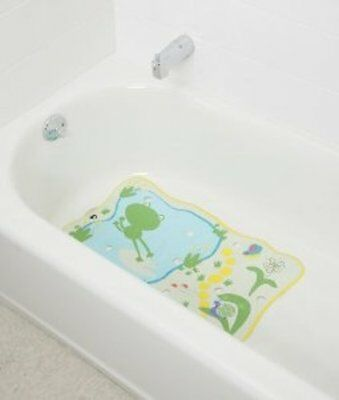 Safety 1st - Froggy & Friends Bath Mat - Baby, Infant & Children Bathing