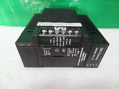 GE Fanuc IC693PWR321S Series 90-30 Standard Power Supply Module