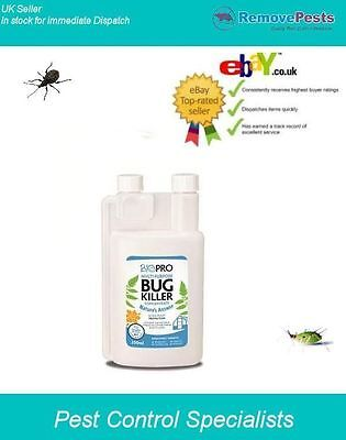 Multi-Purpose bug killing spray concentrate, blackfly, aphids greenfly, mite