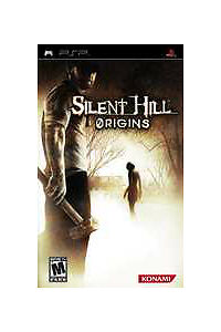 Silent Hill Origins (Sony PSP, 2007) - COMPLETE - DISC IS MINT