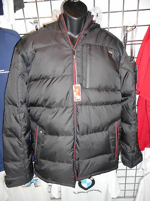 BMW Mens M Down Jacket - Large -  80142344382