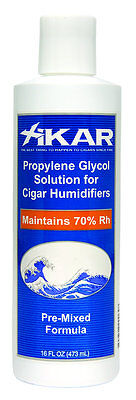 Xikar 16 oz Propylene Glycol PG Solution 815xi