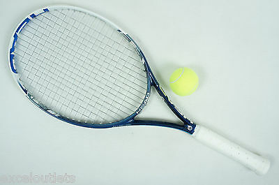 Head Graphene Instinct Midplus 4 1/2 Tennis Racquet (#2109)