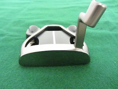 NEW* TOUR ISSUE* Taylormade ITSY BITSY Putter HEAD ** BEAUTIFUL MIRROR FACE!