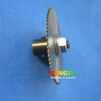 VANGEL--Applicable to motor shaft diameter 8mm Saw Blades Wood Cutters 50mm