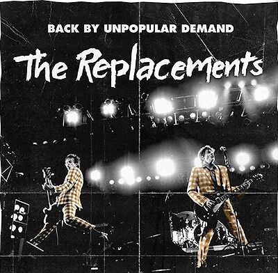 2 GA Hard Tickets - The Replacements Wed 4/29 @ Riviera Chicago - Free Shipping