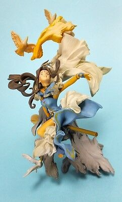Ah my goddess Belldandy On The Earth figure set vol.1 & vol.2 promo official