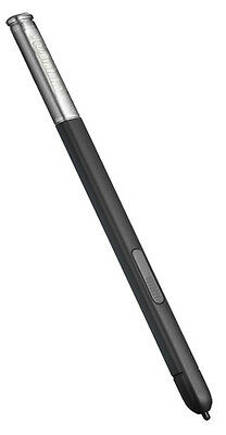 Touch Screen Pen Stylus Stylet For Samsung Galaxy Note 4 N9100 SM-N910 BLACK