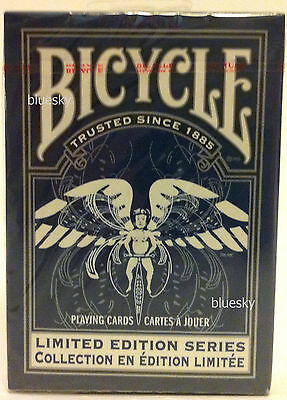Bicycle Series 2 Limited Edition Playing Cards Deck New