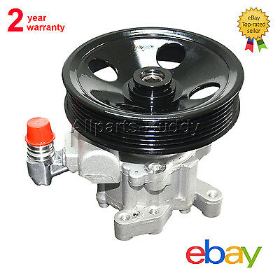 For Mercedes POWER STEERING PUMP 0054662201 GL450 550 ML350 550 R350--OE QUALITY