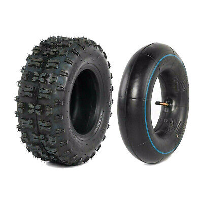 "13 x 5 - 6"" inch Tyre Tire TUBE ATV QUAD Bike Gokart Scooter Buggy Mower 200 CC"