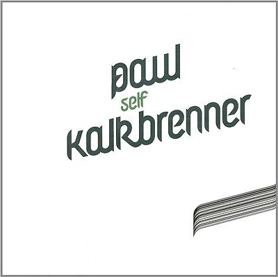 Paul Kalkbrenner - Self 2 Vinyl Lp Neu