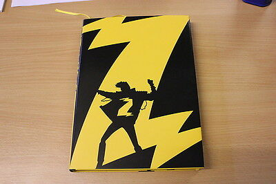 The Complete Zenith Hardcover Hc Grant Morrison / Yeowell Limited To 1000