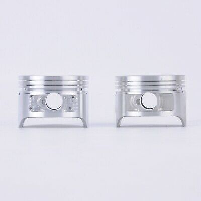 SHOC New Motorcycle 63.5MM For HONDA CG200 Piston Kit Rings