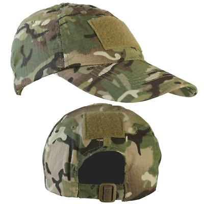 Tactical Operator Baseball Cap BTP Multicam Military Army Style Camo One Size