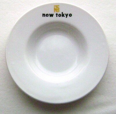 Vintage New Tokyo Beer Hall Restaurant Ware Condiment Side Dish by Seito