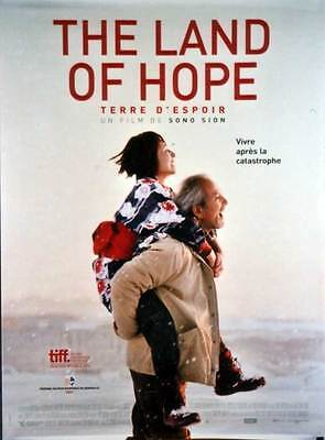Affiche LAND OF HOPE (THE)