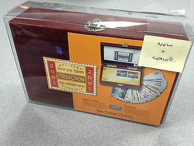 2005: Year in Official First Day Covers - Canada Post Stamp Collection (OFDC)