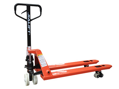 Brand New 2.5T Euro Hand Pallet Jack/Truck Width 520mm