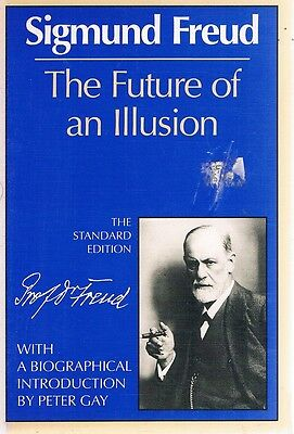 The Future Of An Illusion - Freud Sigmund - Paperback - Medical/Health