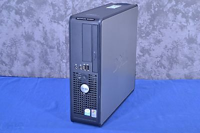 Lot of 10 Dell Optiplex GX620 Intel Pentium 4 3.0GHz 2GB RAM 80GB HDD NO OS