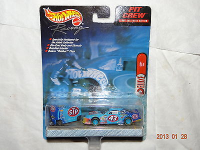 Nascar~Hot Wheels~Racing Pit Crew~2000~ToolBox ~1/64~STP~#43~Toy Car~27322