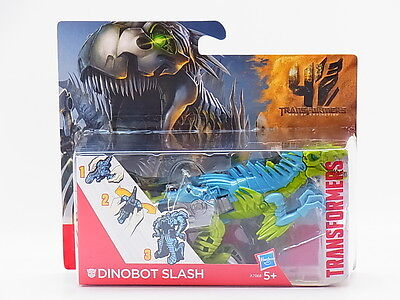 LOT 30381 | Hasbro A7068 Transformers 1 Step Dinobot Slash Extinction NEU OVP