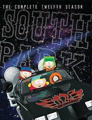South Park-The Complete Twelfth Season