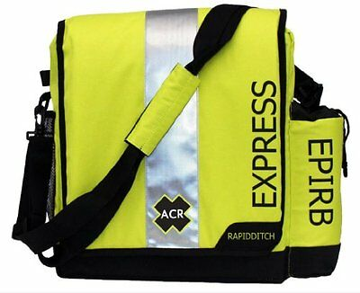 ACR Electronics 50058M RapidDitch Express Abandon Ship Survival Gear Bag