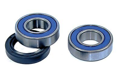 Wheels, Tires & Tubes Automotive Yamaha RT180 1990-1998 Rear Wheel Bearings And Seals