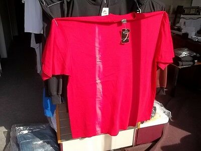 lot of 3 metal J heavy t-shirts red 6XL extra hight quality best price on ebay