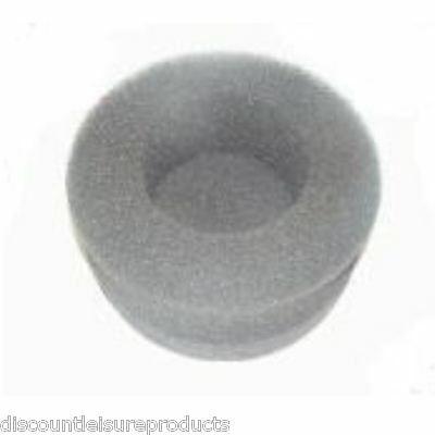 Square Sump Pond Pump Foam Pre Filter Sponge Bertie 'Top Hat'