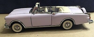 1953 Packard Caribbean - Franklin Mint  Classic Cars of the 50's - 1:43