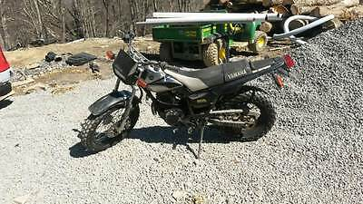 Yamaha : Other 2005 yamaha tw 200 fat cat street and trail