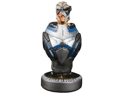 Mass Effect Garrus Vakarian Bust Statue for any pc ps3 ps4 xbox one fan Sold out