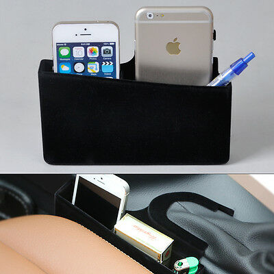 For BMW F30 F32 F33 F35 3 4 Series 2012-2015 Seat Storage Box Container Holder