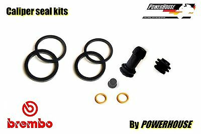 Victory Vegas Jackpot Brembo rear brake caliper seal repair kit set 2006 2007