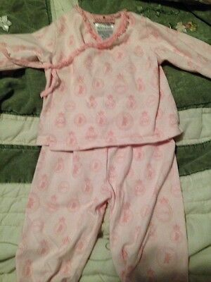 Juicy Couture Baby Girl 3-6 Months