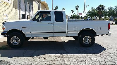 Ford : F-250 XLT 03 97 ford f 250 extended cab 4 x 4 truck