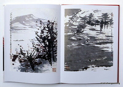 catalog Chinese painting and calligraphy from Cui Ruzhuo Hanhai auction book