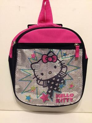CUTE Unique Hello Kitty Mini Backpack - BRAND NEW WITH TAGS!! Great Deal!