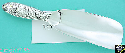 Tiffany & Co Vintage Sterling Silver Shoe Horn *RARE*
