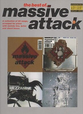 The Best Of Massive Attack PVG