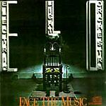 Face the Music by Electric Light Orchestra (CD, Nov-1987, Jet Records)