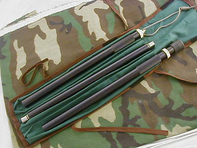 Randall Knife Knives 3 Piece Aluminum Walking Staff/spear For #18   #5950