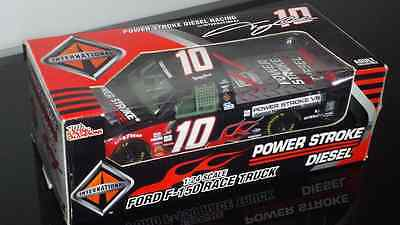2004 Terry Cook Power Stroke Diesel Ford F-150 1/24 Racing Champion Truck
